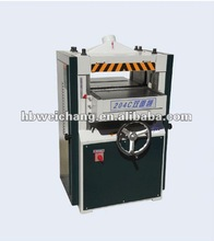 MB204C woodworking machine double side thickness planer