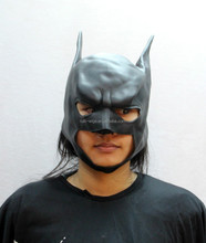 Halloween bat mask Superhero mask of animal design