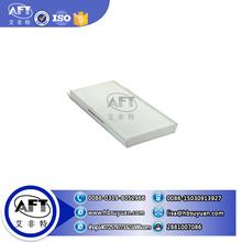China alta qualidade cabine filtro de ar para CU3567