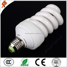 High quality and low price Full spiral CFL made by China Professional manufacturer