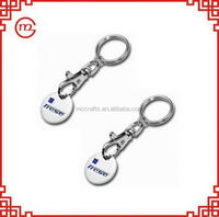 High quality hot selling rubber motorcycle keyrings