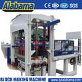 auto maquinaria del bloque de hormigón precio automático de la máquina del bloque