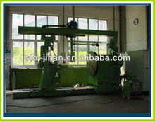 Coil Winding Machine for distribution transformer