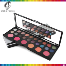 Wholesale cosmetics products naras 26 colors brand name makeup kit