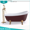BA-8303 bathtub chip repair marble bathtub old fashioned bathtub