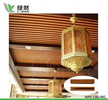Lower price interior decoration material ceilings