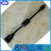 2015 hot sale product portable usb otg cable for mobile phone on Alibaba Aliexpress