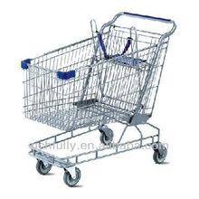 RFY-STD01: 150L Australian hand trolley prices, food trolley, supermarket trolley