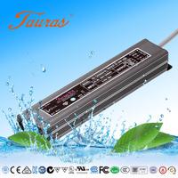 30W aluminum shell DC12/24 led lighting transformers for led strip VDS-24030D0180