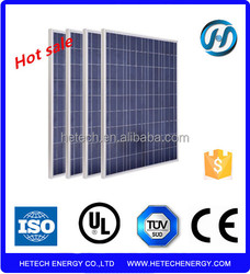 China pv supplier from factory direct the solar panel 90W
