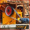 Very durable stone production line mobile crushing plant for crusher stone