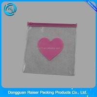 EVA bag, Cosmetic Bag, Plastic Packaging bag