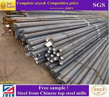 competitive price DIN 1.2713 hot work alloy steel round bar
