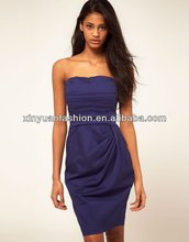 fashionable samples of cocktail dress for women