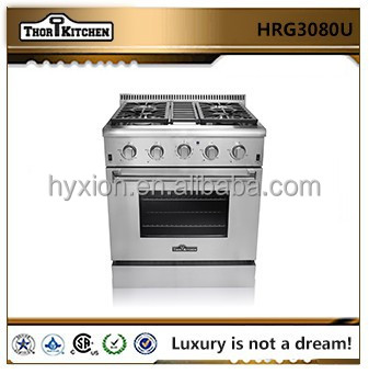 Thorkitchen 30 inch gas range reviews and ratings buy gas range reviews and ratings reviews of - Inch electric range reviews ...