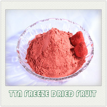 TTN wholesale fruit prices Freeze dried fruit powder