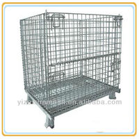 secure storage metal cage(professional factory)