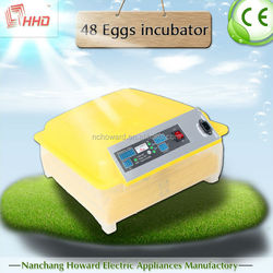 CE proved most popular automatic incubator lahore pakistan for hot sale YZ8-48