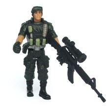 Mini Soldier 3d Plastic Figure; Cute Soldiers Custom 3d Plastic Figurine Toys;collectible Plastic Figure Toys