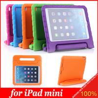 Portable Eco-Friendly EVA Foam Soft Shockproof Case Cover for Apple iPad mini