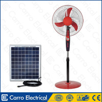 China manufacture windy pedestal fan with timer