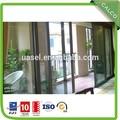 alta qualidade de alumínio da porta pivô dobradiça para porta de vidro