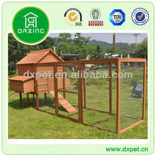 Factory Supplied Wire Fence Building Chicken Coop For Hen DXH021