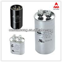 Capacitor Microfarad