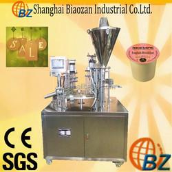 Cup Packed Yogurt/Milk/Coffee/Juice Filling Sealing Machine