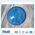 Pc redondo claro de la bóveda skylight hoja de la azotea, diámetro 100 cm, 1 unids, policarbonato cúpula skyligt