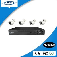 stock products 1080P wifi wireless IP surveillance security kit