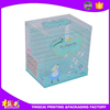 2015 New Design transparent plastic packaging pvc boxes for export