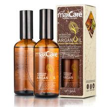 Hair serum argan oil type for hair treatment in dubai 100ml