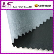 170T 100% nylon fabric taslan fabric coated one time waterproof fabric for outdoor sportswear