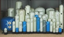 Water Softener Pressure Vessel