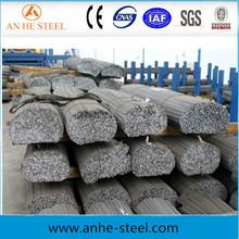 Reinforcing Steel Bar/Deformed Steel Bar/deformed steel bar ribbed iron rod concrete construction