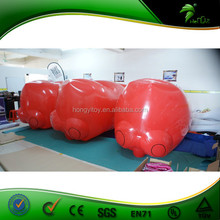Popular style Rfid Lock Shaped Inflatable Air Ballon for sale