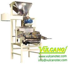 Clasificadora Ventiladora- Vulcano
