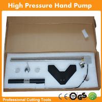4500PSI 300bar 30mpa high pressure pcp hand operated air pump hand car mini panel air pump for Air Gun
