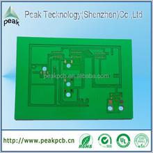 electronic rigid circuit board PCB for amplifier hifi