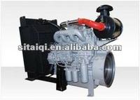 Hot sale Quanchai diesel generators engine assembly