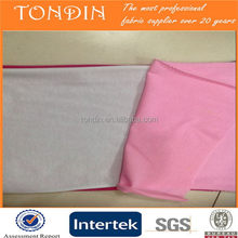 New style best selling bulk fabric recycle cotton jersey
