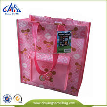 New Type New Selling High Quality Pp Non-Woven Folding Bags