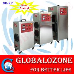 Pool grond Model GO-KT Air Feeding Ozone Generator