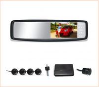 good Video Parking Sensor