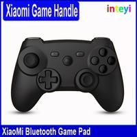 100% Original Xiaomi Mi Wireless Bluetooth Game Handle Controller Remote GamePad For Smart TV PC Game Controller