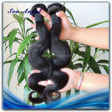 6A Quality Natural Color Human Hair Beyonce Weaving