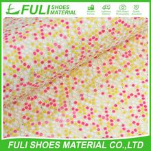 Hot Sale High Quality Popular Glitter On Fabric