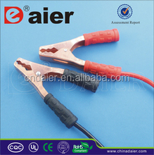 Best price multimeter crocodile clips/ crocodile clips full/car battery cable clamps