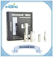 Kixviape good price 100% original kanger Aerotank series,Aerotank Mini/kanger protank 2 /Subox Mini all in stock